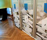 Черновецкий лидирует на выборах мэра Киева - 37,72%