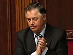 Симоненко предлагает Януковичу и Литвину «Брестский мир»