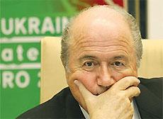 ФИФА вводит лимит на легионеров во всем мире