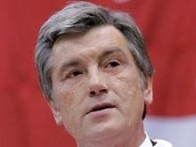 Ющенко дал Тимошенко вторую желтую карточку