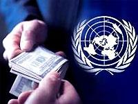 Украина занимает 104 место в рейтинге наиболее коррумпированных стран мира