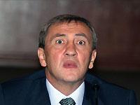 """Черновецкий затеял """"антимусорные учения"""""""