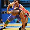 Украинец Василий Федоришин стал чемпионом Европы по вольной борьбе
