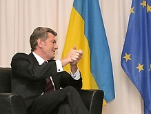 Ющенко: В сентябре мы получим четкую перспективу членства в ЕС