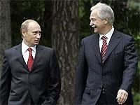 Госдума утвердит Путина главой правительства 8 мая