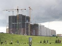 В Киеве значительно снизились продажи жилья