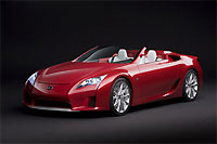 Lexus за 2 года обновит модельный ряд