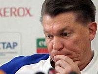 """Блохин устанавливает антирекорд """"Москвы"""""""