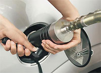 Автомобилям бензин не нужен