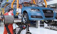 Audi не хочет выпускать электромобили