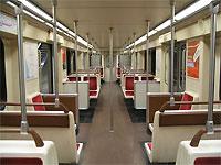 В метро появятся вагоны-шпаргалки