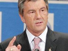Ющенко просит Луценко и Медведько усилить борьбу с ксенофобией
