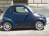 Fiat хочет выпустить бюджетный суперкомпакт