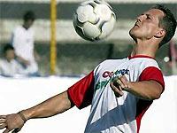 Михаэль Шумахер стал участником реалити-шоу о футболе