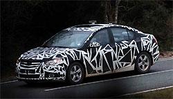 «Группа ГАЗ» ведет переговоры о налаживании производства Chevrolet Lacetti