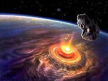13-летний школьник нашел ошибку в расчетах NASA