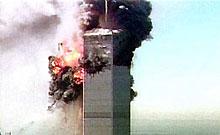 """Президент Ирана назвал """"сомнительным"""" теракт 11 сентября в Нью-Йорке"""
