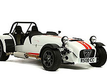 Британцы представили самый быстрый в мире серийный автомобиль