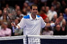 Пит Сампрас возвращается в теннис