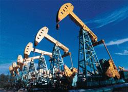 У цены на нефть новый рекорд. $114 за баррель