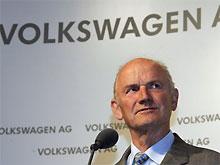 Глава Volkswagen хочет выпускать мотоциклы