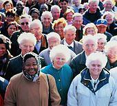В мае мировое население достигнет отметки 6666666666