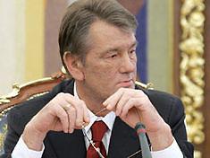 Ющенко о НАТО: нас больше не хотят, чем хотят