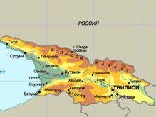 Грузия отказывается воевать с Абхазией