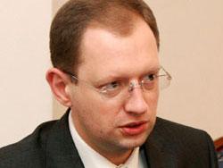 """Яценюк поручил модернизировать систему """"Рада"""""""