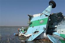 """Катастрофа """"Ми-8"""" в Одесской области: """"Это мог быть выстрел..."""""""