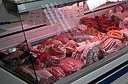 Перед праздниками киевлянам привезут свининупо20 гривен