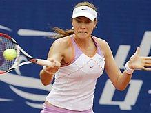 Известная теннисистка отказалась от украинского гражданства