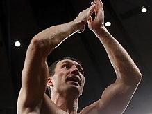 WBO составила новый рейтинг супертяжей