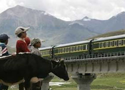 В Китае столкнулись два пассажирских поезда