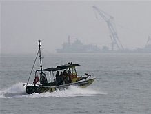 Обнаружены тела всех моряков Нефтегаза-67