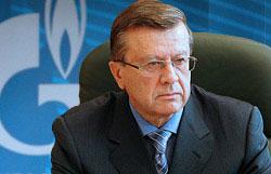 """Зубков не исключает, что станет главой совета директоров """"Газпрома"""""""