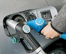 Украина ввела новые стандарты на бензин и дизтопливо