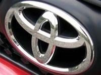 Subaru разработает спортивную Toyota