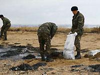 Последствия керченской трагедии до сих пор угрожают Украине