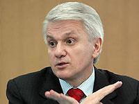 Литвин: до позачергових парламентських виборів не готова жодна політична сила