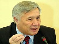 Ехануров: планируется, что до конца 2010 года украинская армия полностью перейдет на контракт