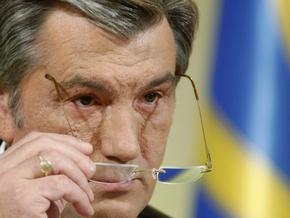 Ющенко может возглавить предвыборный список НСНУ