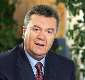 Янукович обещает в новой Раде дать русскому языку статус второго государственного