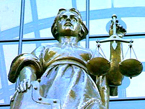 Кабмин подыщет помещение для суда, рассматривающего дело об указе Ющенко