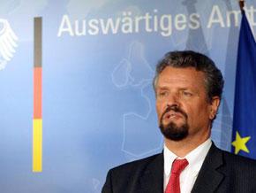 МИД Германии: Европа обеспокоена неуправляемостью в Украине