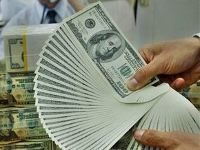 Межбанковский доллар начал день с роста