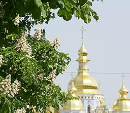 В Украине потеплеет до 30 градусов