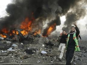 Жертвами ударов ВВС Израиля по сектору Газа стали 403 человека