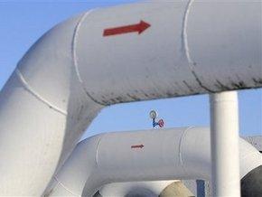 Евросоюз потребовал срочно возобновить транзит российского газа