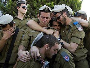В секторе Газа погиб седьмой израильский военнослужащий